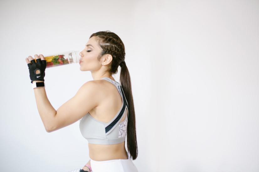 Dicas rápidas de fitness - Hidratação adequada