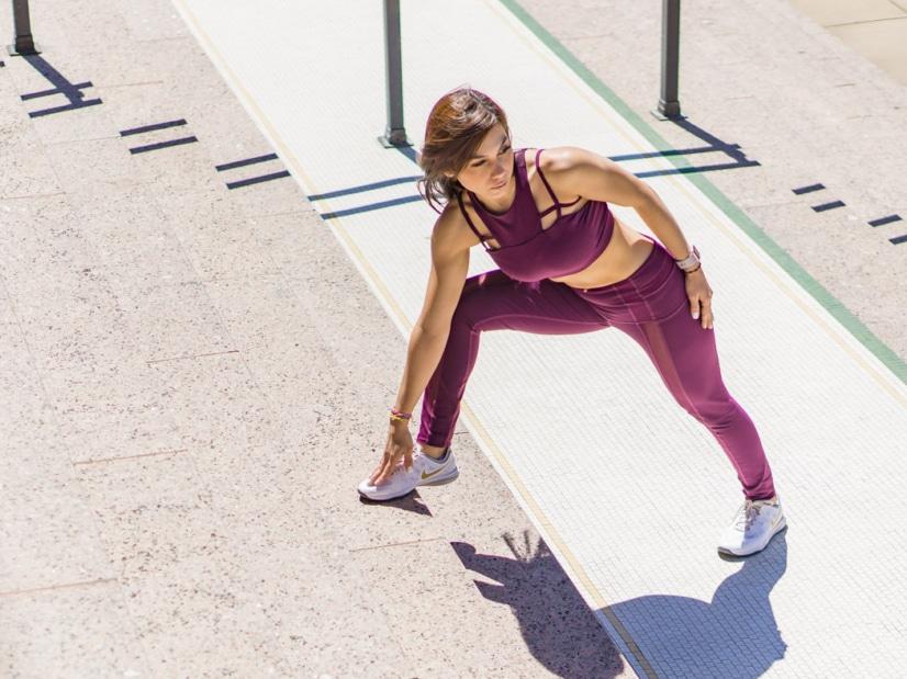 Dicas rápidas de fitness para perder peso - Exercício Regular