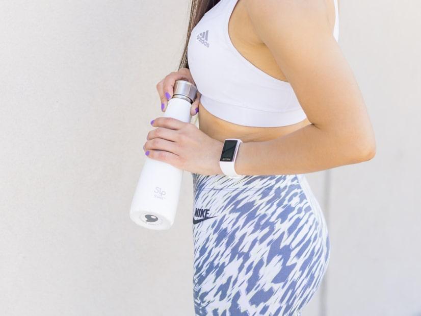 Hydration is key!