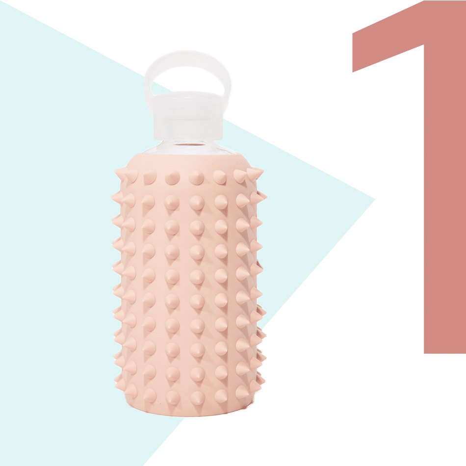 Favorite products and obsessions - BKR Bottle