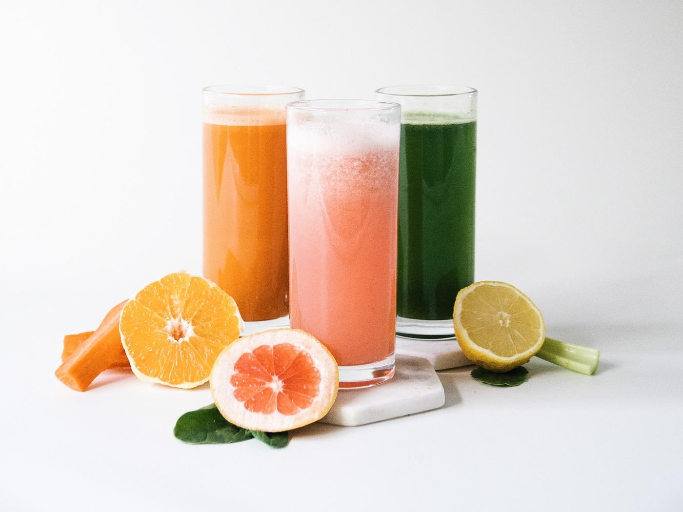 Green Juice Recipes: so yummy!